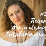 Claudia Engel, Glück in Worten, Reisen, Minimalismus, Entschleunigen