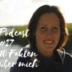 Claudia Engel, Glück in Worten, 10 Fakten über mich