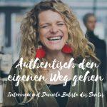 Claudia Engel, Glück in Worten, authentisch den eigenen Weg gehen
