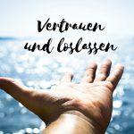 Claudia Engel, Glück in Worten, vertrauen und loslassen