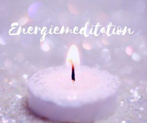 energiemeditation